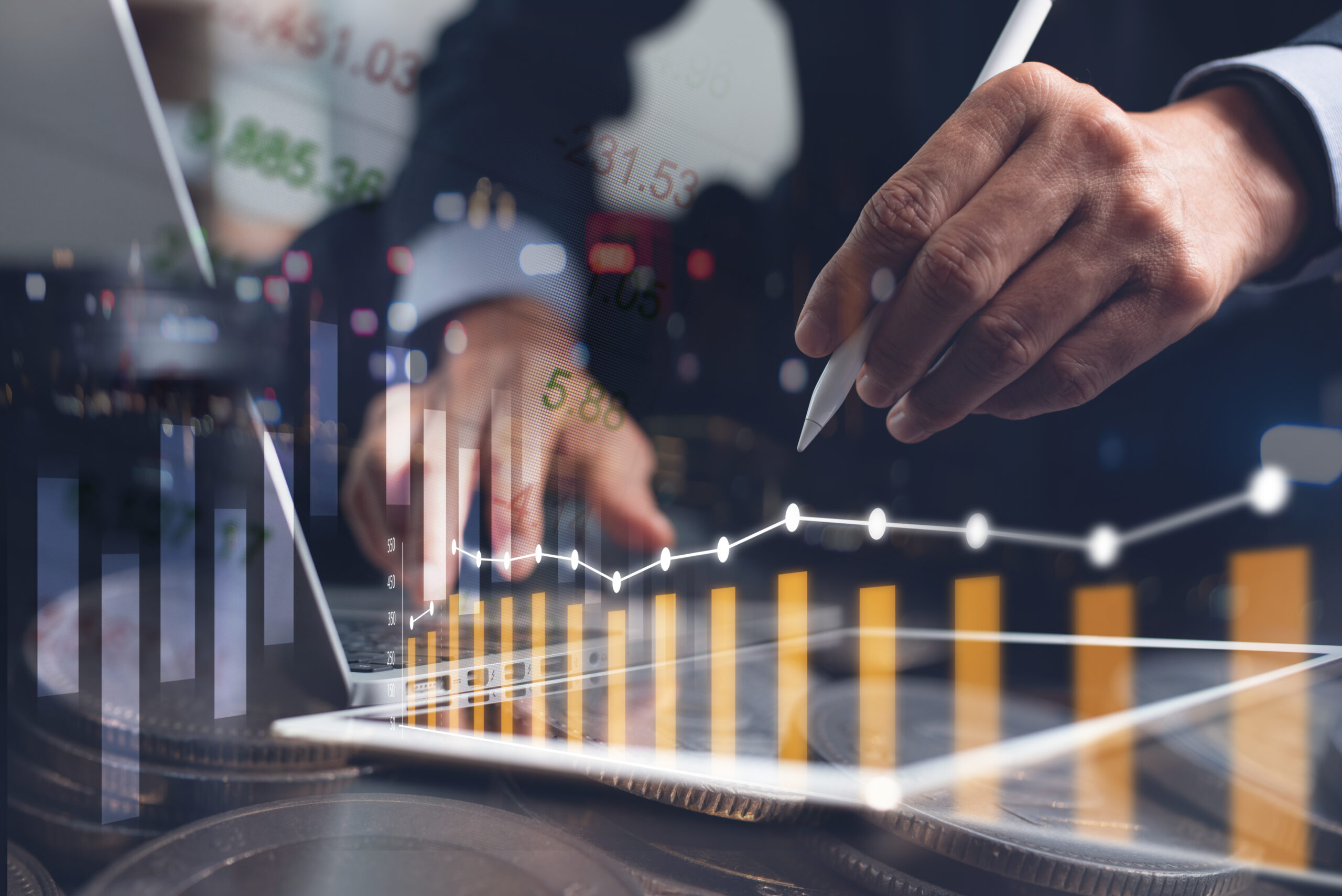 Consulenza finanziaria e mediazione creditizia